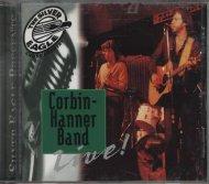 Corbin-Hanner Band CD