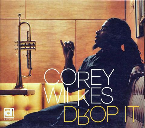Corey Wilkes CD