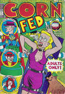 Corn Fed Comics #1 Comic Book