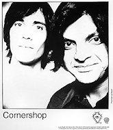 Cornershop Promo Print