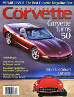 Corvette No. 1 Magazine