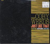 Cory Weeds CD