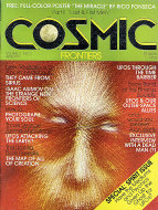 Cosmic Frontiers Vol. 2 No. 2 Magazine
