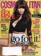 Cosmopolitan Apr 1,2013 Magazine