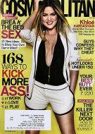 Cosmopolitan Apr 1,2014 Magazine