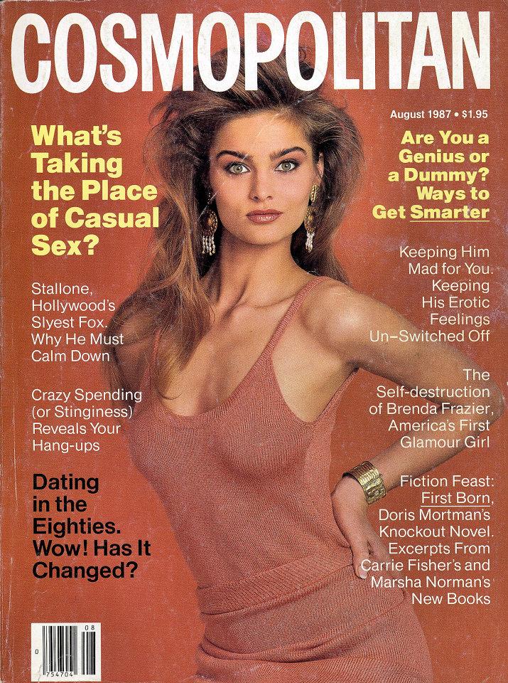 Cosmopolitan Aug 1,1987