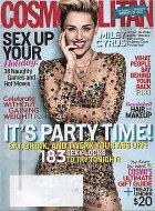 Cosmopolitan Dec 1,2013 Magazine