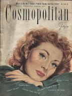Cosmopolitan Jul 1,1947 Magazine
