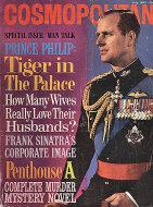Cosmopolitan Jul 1,1962 Magazine