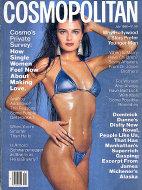 Cosmopolitan Jul 1,1988 Magazine
