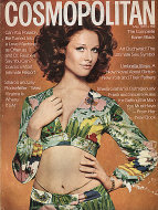 Cosmopolitan May 1,1972 Magazine