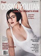Cosmopolitan May 1,1990 Magazine
