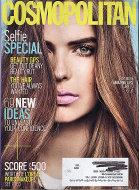Cosmopolitan May 1,2014 Magazine