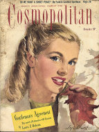 Cosmopolitan Nov 1,1946 Magazine