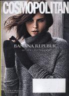 Cosmopolitan Oct 1,2014 Magazine