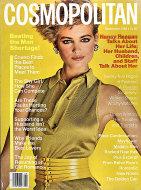 Cosmopolitan Sep 1,1986 Magazine