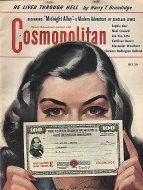 Cosmopolitan Vol. 117 No. 1 Magazine