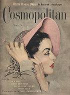 Cosmopolitan Vol. 124 No. 3 Magazine