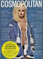 Cosmopolitan Vol. 184 No. 1 Magazine