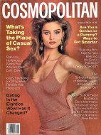 Cosmopolitan Vol. 203 No. 2 Magazine