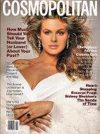 Cosmopolitan Vol. 205 No. 6 Magazine