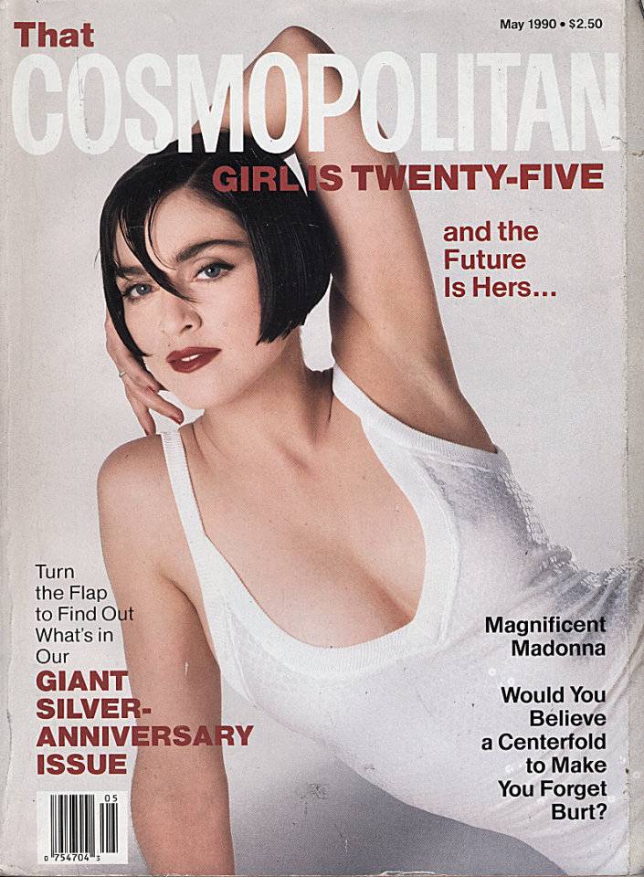 Cosmopolitan Vol. 208 No. 5