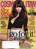 Cosmopolitan Vol. 254 No. 4 Magazine