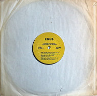 """Count Basie and His Orchestra Vinyl 12"""" (Used)"""