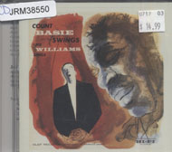 Count Basie / Joe Williams CD