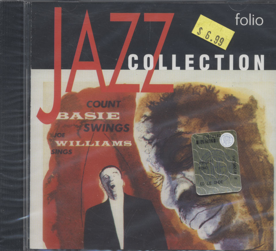 Count Basie CD