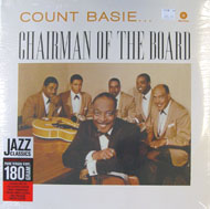 "Count Basie Vinyl 12"" (New)"