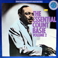 "Count Basie Vinyl 12"" (Used)"