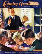 Country Gentleman Vol. CXI No. 1 Magazine