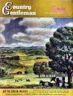 Country Gentleman Vol. CXII No. 4 Magazine
