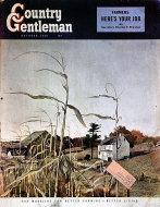 Country Gentleman Vol. CXX No. 10 Magazine