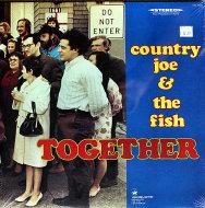 "Country Joe & the Fish Vinyl 12"" (New)"
