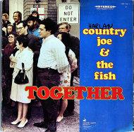 "Country Joe & the Fish Vinyl 12"" (Used)"