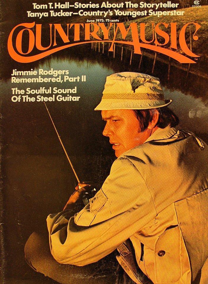 Country Music Magazine