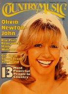 Country Music Magazine Magazine
