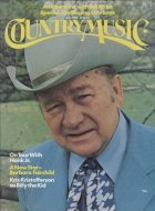 Country Music Vol. 1 No. 11 Magazine