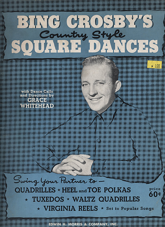 Country Style Square Dance