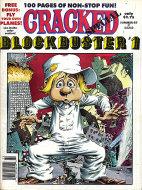 Cracked Summer Magazine