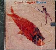Crash Vegas CD