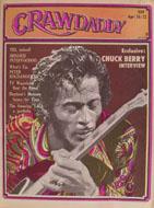 Crawdaddy Magazine