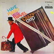 """Crazy Otto Vinyl 12"""" (Used)"""