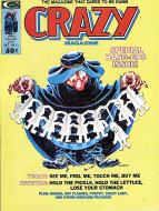 Crazy Vol. 1 No. 13 Magazine