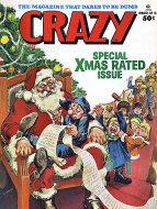 Crazy Vol. 1 No. 16 Magazine