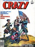 Crazy Vol. 1 No. 20 Magazine
