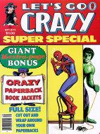 Crazy Vol. 1 No. 42 Magazine