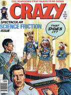 Crazy Vol. 1 No. 60 Magazine